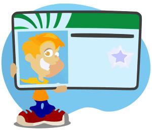 kid 310575 640 300x260 - ניהול חברי מועדון לקוחות בצורה אוטומטית