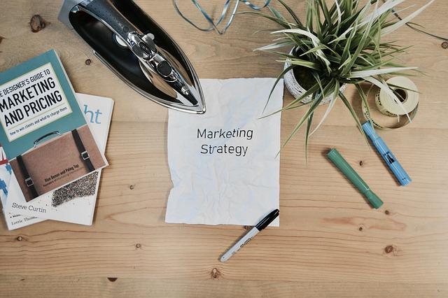 אסטרטגיה שיווקית אוטומטית