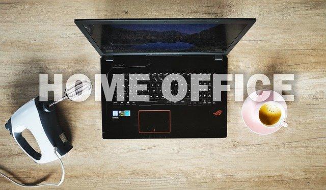 home office 5001643 640 - אוטומציה לעסקים בזמן משבר הקורונה