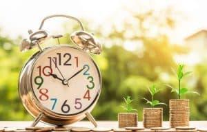 אוטומציה שיווקית חסכון זמן